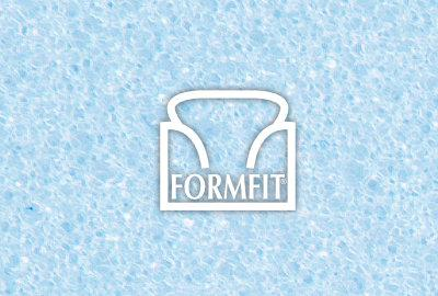 FORMFIT comfort upholstery